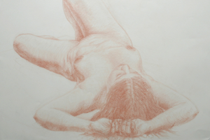 life drawing preview
