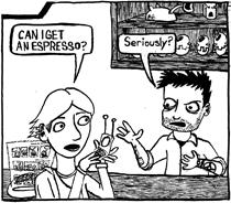 alpha city comics