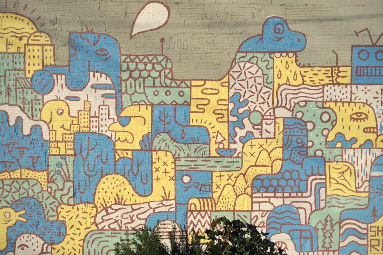 14de-Wet-Mural
