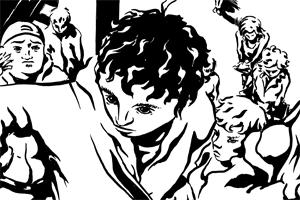 comics preview