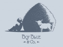 boy blue and co