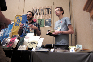 small press expo 2011 preview